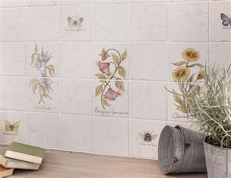 painted kitchen tiles uk painted tiles 25 years kitchen bathroom 6979