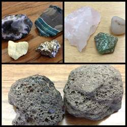 Show-Me Different Types of Rocks