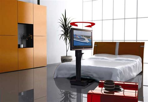wall mounted computer auton the bed tv lift look audioholics