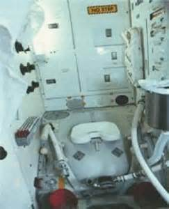 How Do Astronauts Use the Bathroom - Pics about space