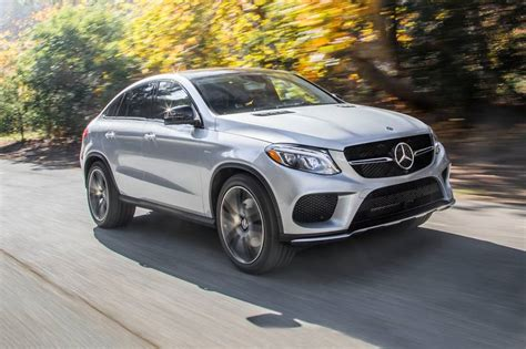 Have you ever thought about leasing a car? 2019 Mercedes-Benz GLE-Class Coupe Prices, Reviews, and ...