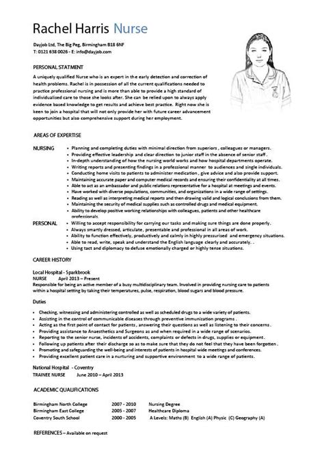 resume templates professional profile statement cv layout character fonts personal details cv template profile work experience uk