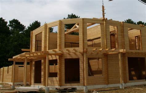 maisons bois en kit autoconstruction octobre 2013 maison bois