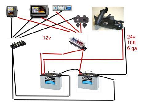 Trolling Motor Wiring Extension Impremedia