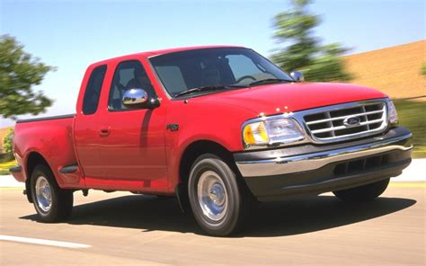 F 150 Reviews by 2001 Ford F 150 Review