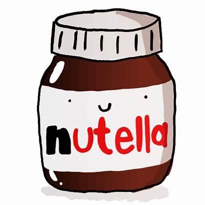 Nutella Clipart Clipground