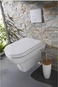 deco wc design avec cuvette wc suspendu deco cool With salle de bain design avec décorer un stand d exposition