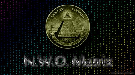 nwo illuminati matrix nwo wallpapers nwopics n w o pics