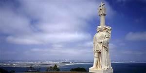 Cabrillo National Monument | Visit California