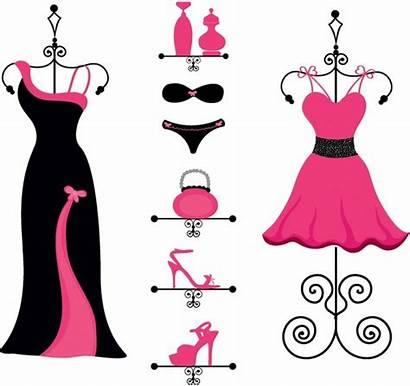 Clipart Vector Pink Designer Clip Apparel Graphic