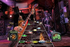Guitar Hero Getting Redesigned Controller  First