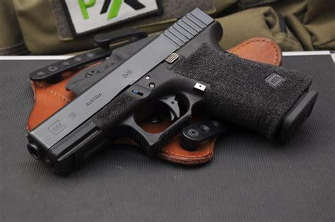 Glock 19 Custom Gun And Mods By