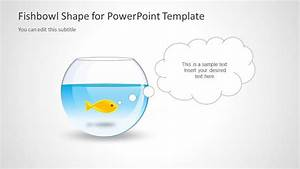 Fishbowl Shapes For Powerpoint