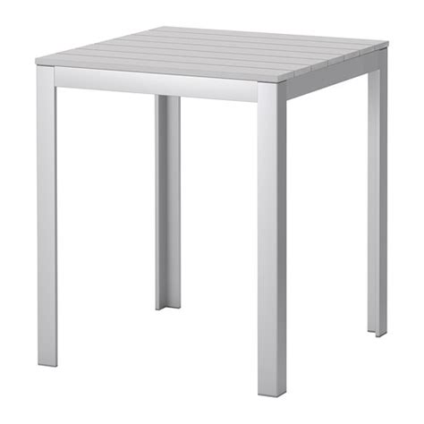 ikea outdoor tables falster table outdoor grey ikea