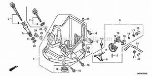 Honda Gcv160 Auto Choke Diagram