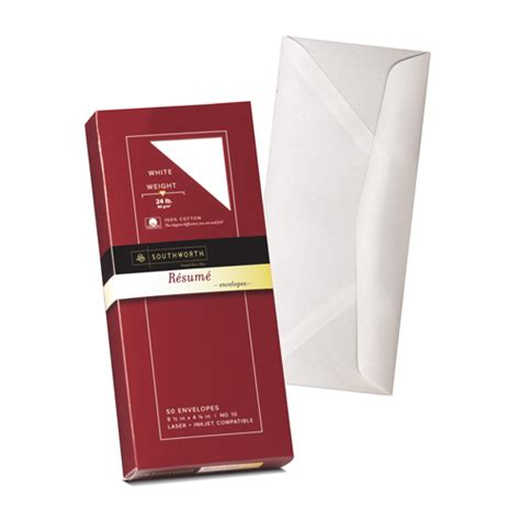 Resume Paper And Envelopes by Southworth Because It S Important Southworth Paper