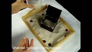 Geldgeschenke Goldene Hochzeit Originell Verpackt : geldgeschenke hochzeit ideen youtube ~ Frokenaadalensverden.com Haus und Dekorationen