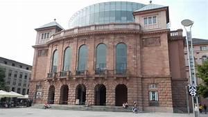 Staatstheater Mainz Kleines Haus : ausflugsziel staatstheater mainz in mainz ~ Bigdaddyawards.com Haus und Dekorationen
