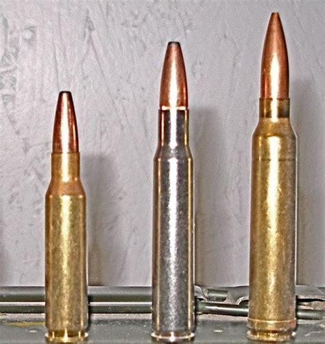 .308, 7mm-08, .243