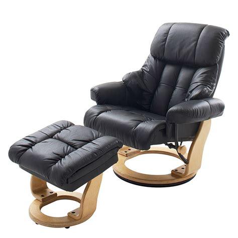 Relaxsessel Lutz by Relaxsessel Sessel Mit Hocker Echt Leder Preisvergleiche