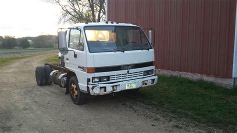 sale  isuzu npr gmc  diesel truck central
