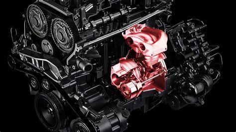 Alfa Romeo 4c Engine by Alfa Romeo 4c Engine Part 3 The Turbocharging System