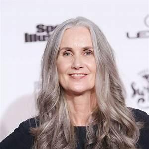 Coupe Cheveux Gris Femme 60 Ans : cheveux blancs cheveux gris les coiffures de stars l ~ Voncanada.com Idées de Décoration