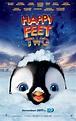 Movie Poster for Happy Feet Two Desktop Wallpaper