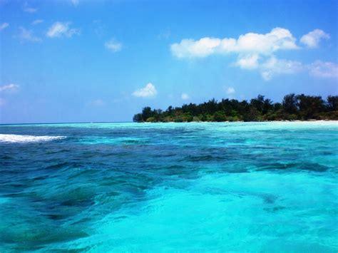 spot snorkeling terindah  kepulauan indonesia