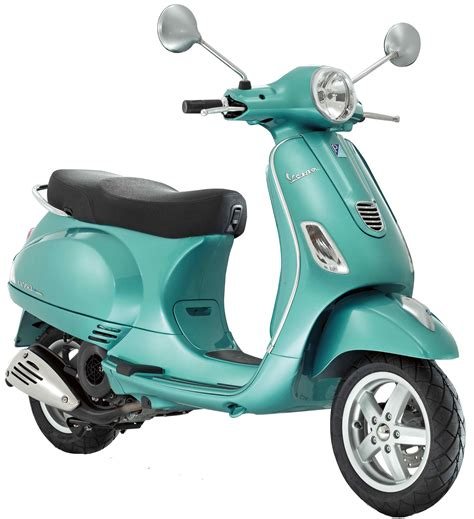 Vespa Image by Scooter Png Image
