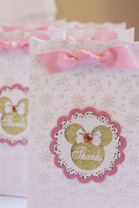 minnie mouse birthday party ideas photo    catch