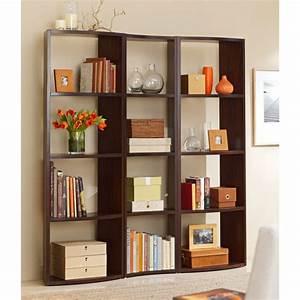 Using natural elements like flowers to decorate bookshelf for Kids bookshelf decorate 2015