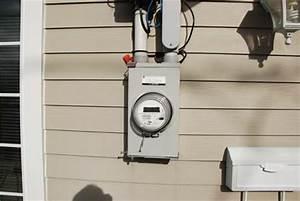 Comment Cacher Un Compteur électrique Dans Une Entrée : les installations lectriques de la maison l 39 histoire de l 39 hydro lectricit au qu bec ~ Melissatoandfro.com Idées de Décoration