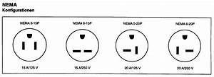 Nema L6 20 Wiring Diagram