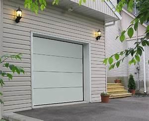 portes de garage quotla toulousainequot emmanuelli cma With porte garage la toulousaine