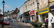 Business owners reveal why they believe Camborne is ...