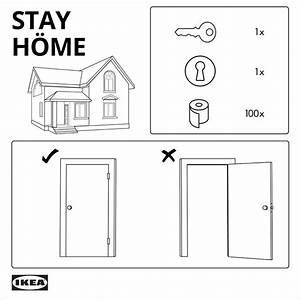 Flipboard  Ikea Instructions Map Out What To Do During The