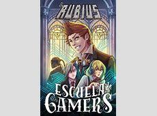 Escuela de gamers Planeta de Libros