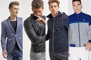Veste Homme Été 2018 : choisir une veste de printemps pour la mi saison gentleman moderne ~ Nature-et-papiers.com Idées de Décoration