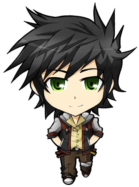 Anime Boys Arts Characters Kawaii Picture Pictures Images For Gt Boy Anime Chibi Chibi Boy