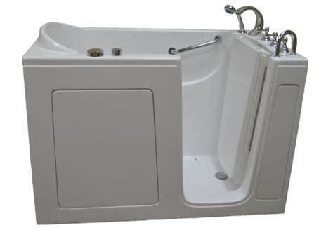 Bathtub For Senior Citizens by Walk In Tubs For Senior Citizens