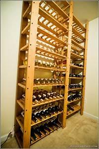 building a wine rack Woodworking Plans Diy Wine Cellar Rack Plans PDF Plans