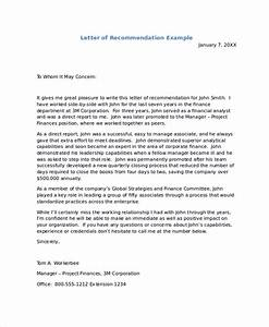 Sample Recommendation Letters 8 Examples In PDF Word Letters Of Recommendation Samples Letter Of Recommendation Professional Letters Of Recommendation New Calendar L R Reference Letter Letter Resume