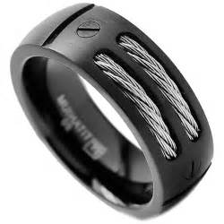 guys wedding rings unique black wedding rings for for unique
