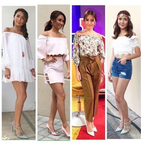 kathryn bernardo in thailand kaths outfits style pinterest kathryn bernardo