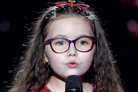 Emma, la grande gagnante de the voice kids revient sur sa victoire. The Voice Kids 2018 : Emma, la gagnante de la saison 5, face à la maladie