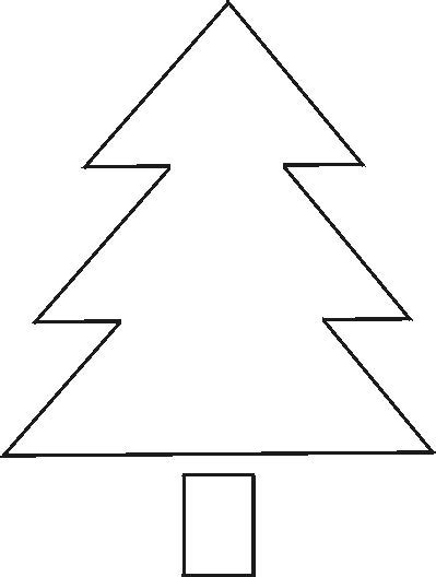 christmas tree patterns to cut out 190 best images about iris folding on iris folding pattern free printable and free