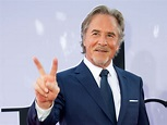 Don Johnson hopes 'Book Club' encourages senior dating ...