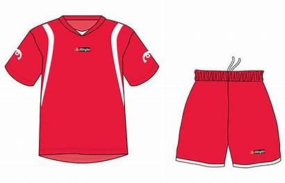 Clipart Sportswear Football Shorts Jersey Clip Soccer
