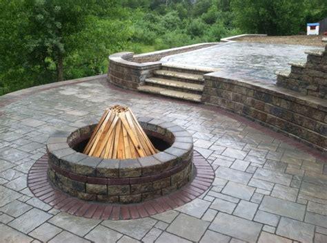 unilock stack nardelli works avante ashlar paver with stack